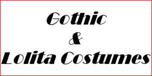 Gothic and Lolita Clothing